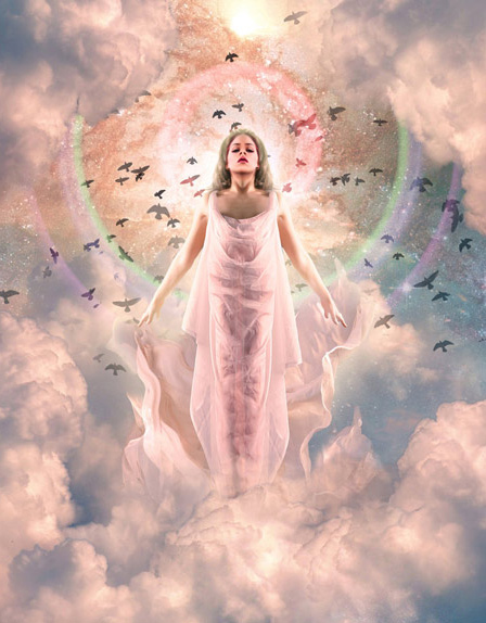 Are you an empath? Take the test  Rainbow-goddess